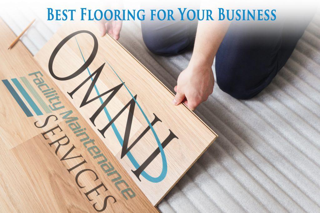 flooring for business