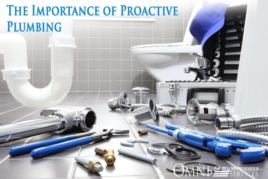 proactive plumbing